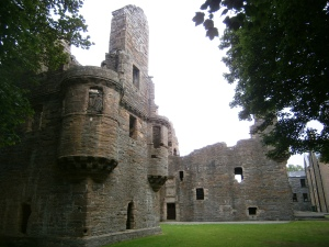 The Bishop's Palace, Kirkwall